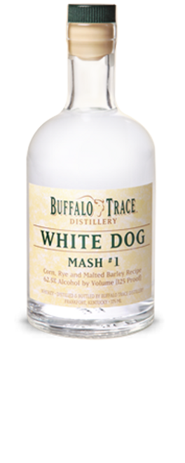 Shop Buffalo Trace White Dog Mash #1 Whiskey online at sudsandspirits.com