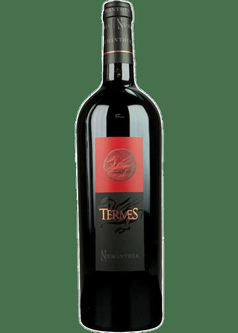 Buy NUMANTHIA TERMES TORO wine at sudsandspirits.com