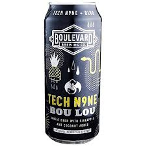 Buy Bou Lou from Boulevard Brewing Company online at sudsandspirits.com