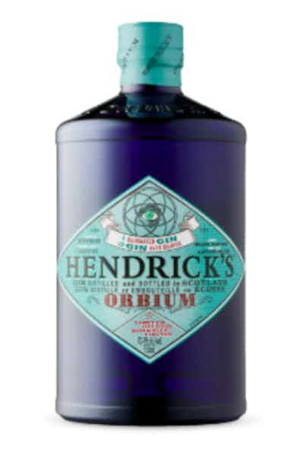 Buy Hendrick's Orbium Gin online at sudsandspirits.com and have it shipped to your door nationwide