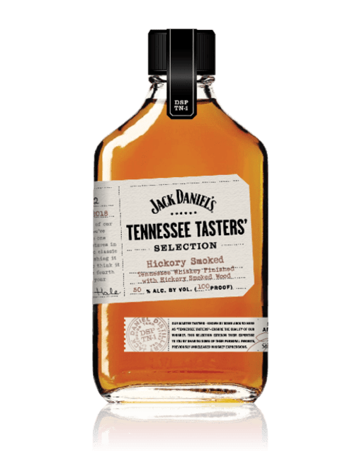 Buy TENNESSEE TASTERS' SELECTION HICKORY SMOKED Whiskey from Jack Daniels online at sudsandspirits.com and have it shipped to your door nationwide.