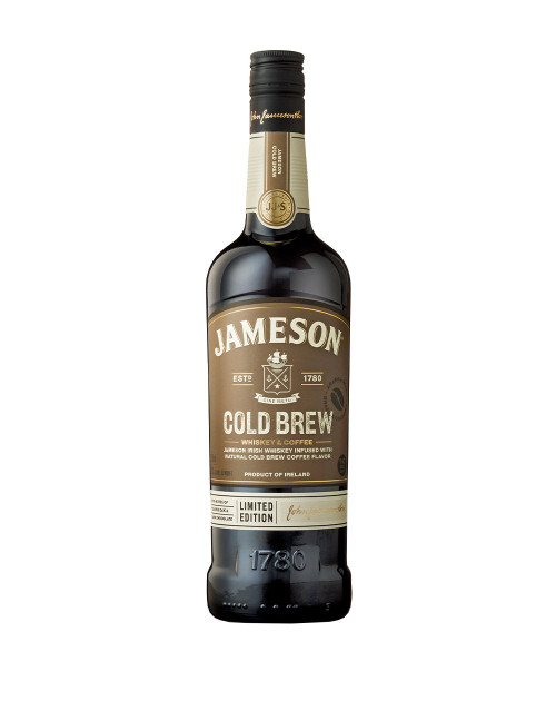Buy Jameson Cold Brew - Coffee lovers whiskey online at sudsandspirits.com
