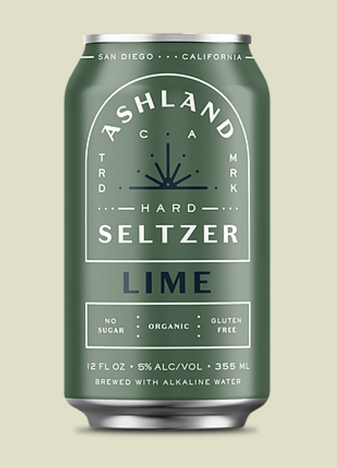 Buy Ashland hard seltzer online at sudsandspirits.com and have it shipped to your door nationwide.