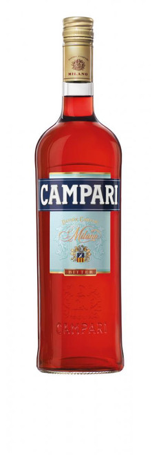 Buy Campari online at sudsandspirits.com and have it shipped to your door nationwide. Campari is the shockingly red liqueur is infused with 68 different bitter herbs and aromatic plants, a secret recipe of natural ingredients that dates back to 1860 and has become an Italian tradition.