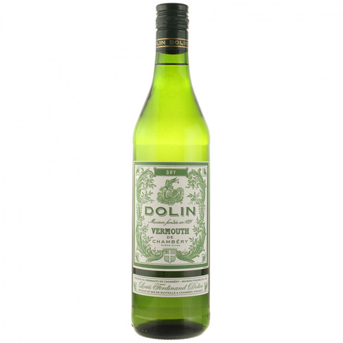 Buy DOLIN VERMOUTH DE CHAMBERY DRY online at sudsandspirits.com and have it shipped to your door  nationwide.