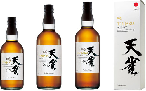 Buy Tenjaku Japanese Whisky online at sudsandspirits.com and have it shipped to your door nationwide.