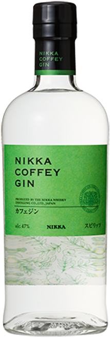 Buy Nikka Coffey Gin online at sudsandspirits.com and have it shipped to your door nationwide.