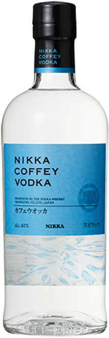 Buy Nikka Coffey Vodka online at sudsandspirits.com and have it shipped to your door nationwide.