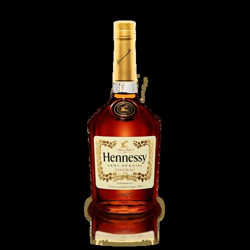 Hennessy V.S Half Gallon (1.75l)
