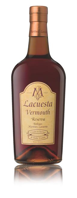 Lacuesta Vermouth Reserva (750ml)