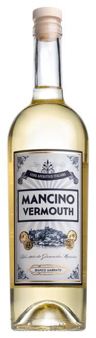 Mancino Bianco Ambrato Vermouth (750ml)