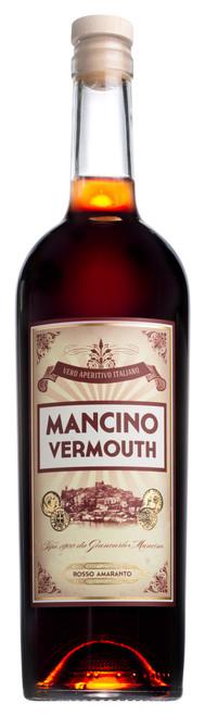 Mancino Rosso Amaranto Vermouth (750ml)