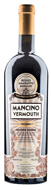 Mancino Vecchio Vermouth (750ml)