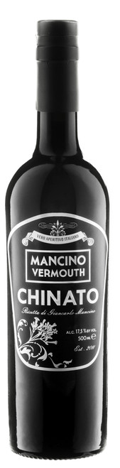 Mancino Chinato Vermouth (750ml)
