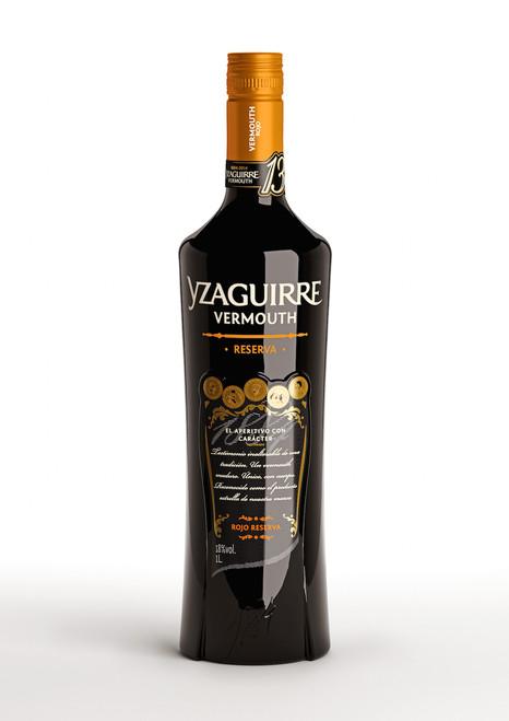 Yzaguirre Reserva Red Vermouth (1 liter)