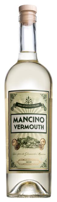Mancino Secco Vermouth (750ml)