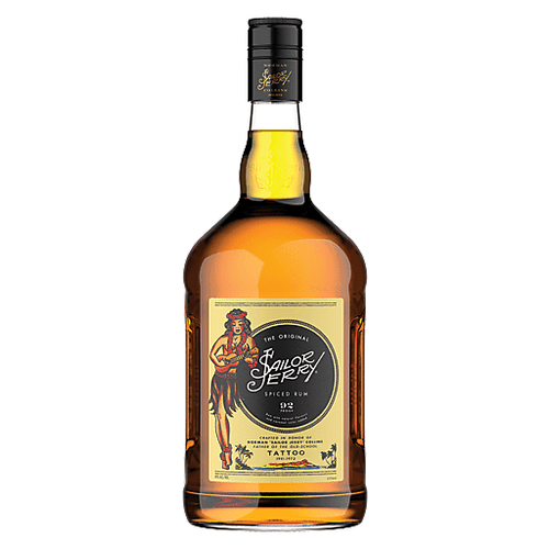 Buy Sailor Jerry Rum online at sudsandspirits.com and have it shipped to your door nationwide.