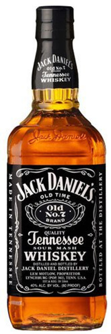 Buy Jack Daniels Old No. 7 Whiskey online at sudsandspirits.com and have it shipped to your door nationwide. Jack Daniels Old No. 7 is CHARCOAL MELLOWED. DROP BY DROP. Mellowed drop by drop through 10-feet of sugar maple charcoal, then matured in handcrafted barrels of our own making. And our Tennessee Whiskey doesn't follow a calendar. It's only ready when our tasters say it is. We judge it by the way it looks. By its aroma. And of course, by the way it tastes. It's how Jack Daniel himself did it over a century ago. And how we still do it today.