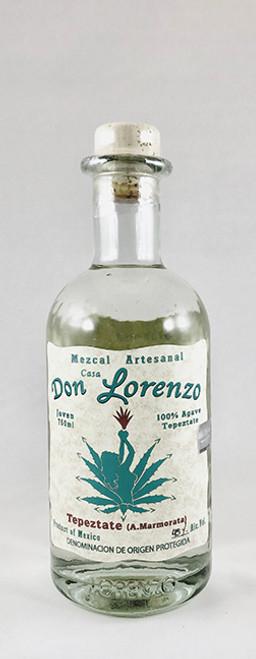 Don Lorenzo Tepeztate (750ml)