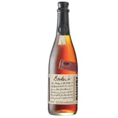 "Buy Bookers Bourbon ""Granny's Batch"" online at sudsandspirits.com and have it shipped to your door nationwide."