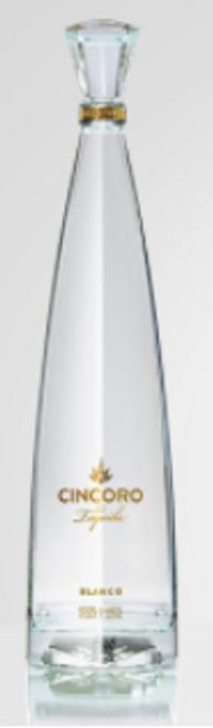 Cincoro Blanco Michael Jordan Tequila (750ml)