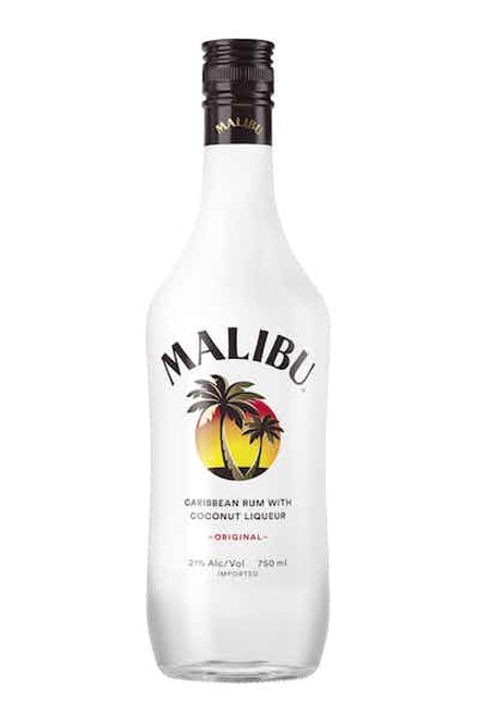 Malibu Original Nothing beats an original. But Malibu isn't just an original, it's sunshine in a bottle with a smooth fresh flavour. That's why it's the world's best-selling coconut flavoured Caribbean rum.