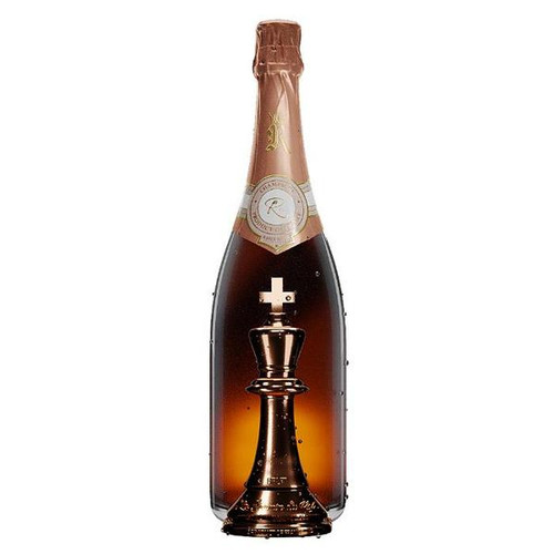 50 Cent Champagne - Le Chemin Du Roi Champagne | 750ml