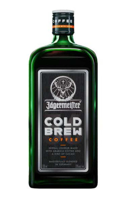 JÄGERMEISTER COLD BREW COFFEE is the perfect blend of our classic herbal liqueur with a generous helping of strong roasted Arabica coffee and a hint of chocolatey cacao. Distinctive aromatic spicy notes lead to a delicious, sweet and rich finish.