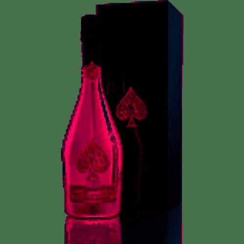 Armand de Brignac Ace Of Spades Champagne Rose | 750ml