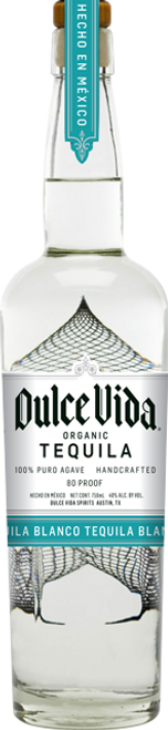 Buy Dulce Vida Organic Tequila Blanco online at sudsandspirits.com and have it shipped to your door nationwide.