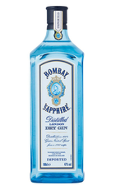 Buy Bombay London Dry Gin online at sudsandspirits.com and have it shipped to your door nationwide.