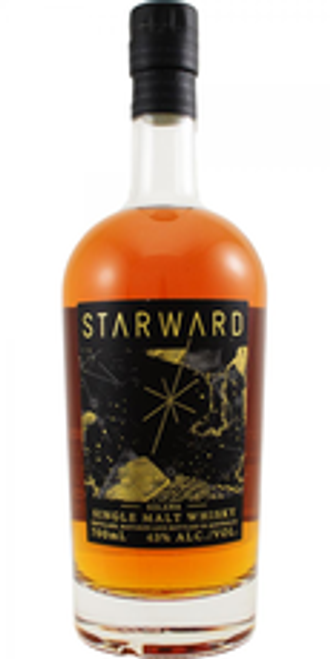 Buy Starward Solera Australian single malt whisky online at sudsandspirits.com and have it shipped to your door nationwide.