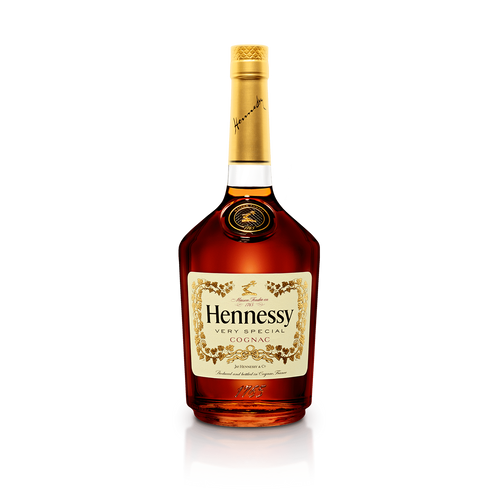 Hennessy V.S (Case of 12-750ml)