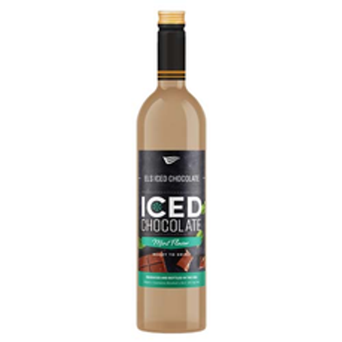 Buy Els Iced Chocolate Mint Flavor Cream Wine online at sudsandspirits.com and have it shipped to your door nationwide.