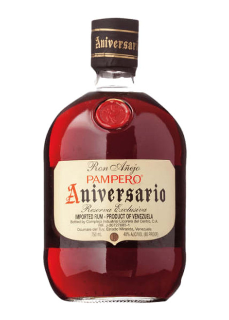 Buy Pampero Aniversario Rum online at sudsandspirits.com and have it shipped to your door nationwide.