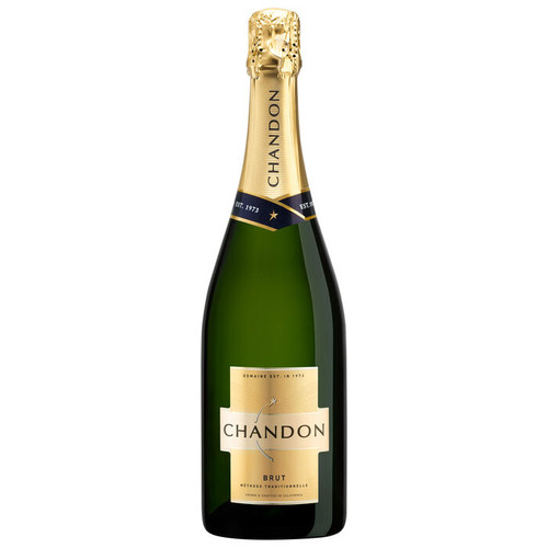 Buy Chandon Brut online at sudsandspirits.com and have it shipped to your door nationwide.