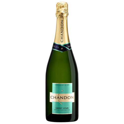 Buy Chandon Sweet Star online at sudsandspirits.com and have it shipped to your door nationwide.