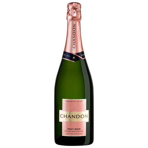 Buy Chandon Rose online at sudsandspirits.com and have it shipped to your door nationwide.