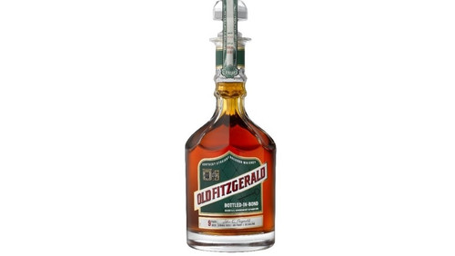 Buy Old Fitzgerald Spring 2020 9 Year Bourbon online at sudsandspirits.com and have it shipped to your door nationwide.