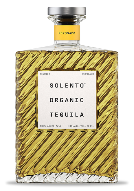 Buy Solento Organic Tequila Reposado online at sudsandspirits.com and have it shipped to your door nationwide.