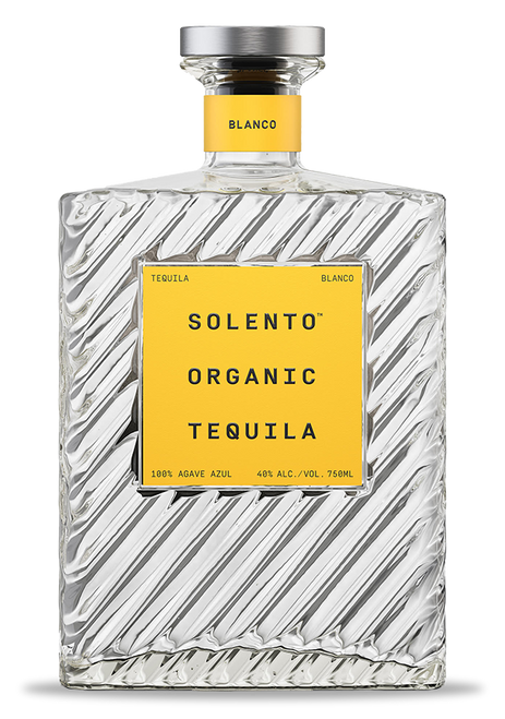 Buy Solento Organic Tequila Blanco online at sudsandspirits.com and have it shipped to your door nationwide.