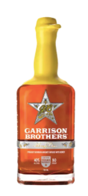 Buy Garrison Brothers HoneyDew Bourbon online at sudsandspirits.com and have it shipped to your door nationwide.