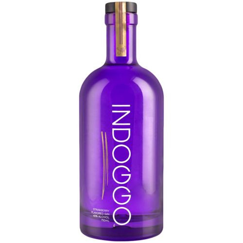 Buy  Indoggo Gin by Snoop Dogg online at sudsandspirits.com and have it shipped to your door nationwide.