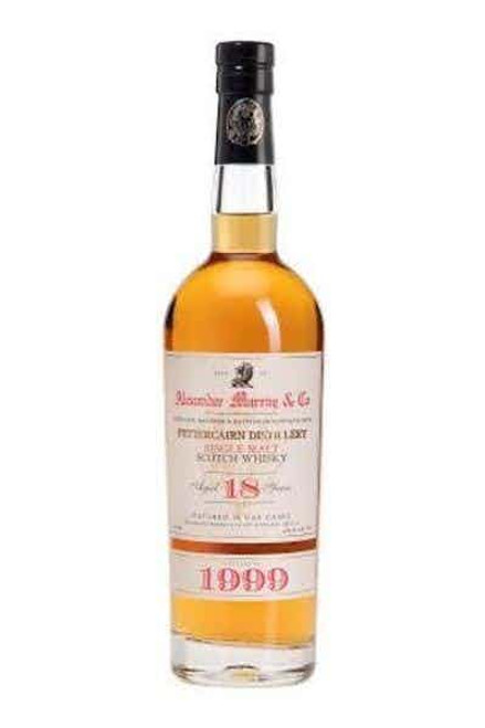 Buy Alexander Murray Fettercairn 1999 18 Year Scotch Whisky online at sudsandspirits.com and have it shipped to your door nationwide.