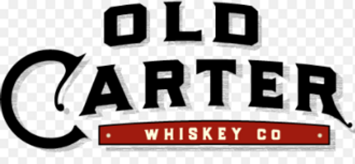 Buy Old Carter Straight Kentucky Whiskey Batch 1 2020 release online at sudsandspirits.com and have it shipped to your door nationwide.