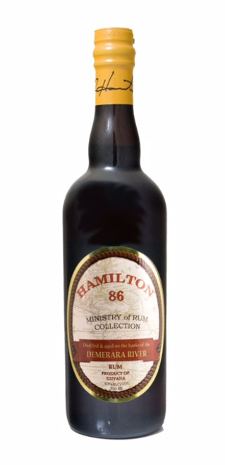 Buy Hamilton 86 proof Rum online at sudsandspirits.com and have it shipped to you door nationwide.