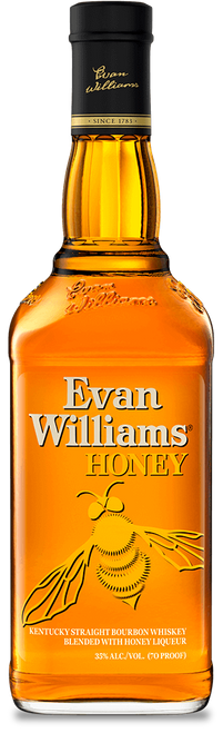 Buy Evan Williams Honey online at sudsandspirits.com and have it shipped to your door nationwide.