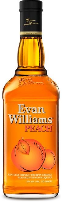 Buy Evan Williams Peach online at sudsandspirits.com and have it shipped to your door nationwide.