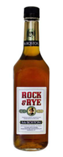 Buy  Mr. Boston Rock & Rye online at sudsandspirits.com and have it shipped to your door nationwide.