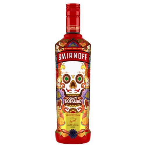 Buy Smirnoff Spicy Tamarind Vodka online at sudsandspirits.com and have it shipped to your door nationwide.